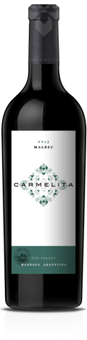 Carmelita Malbec 2013 (Case of 6)
