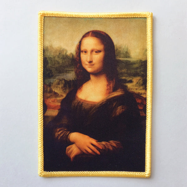 Art Major - Mona Lisa