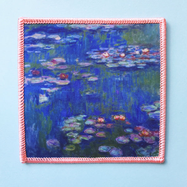Art Major - Water Lilies