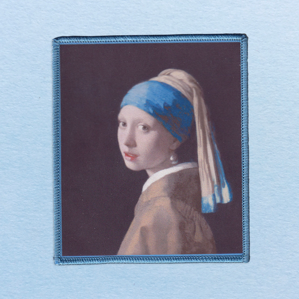 Art Major - Girl with a Pearl Earring