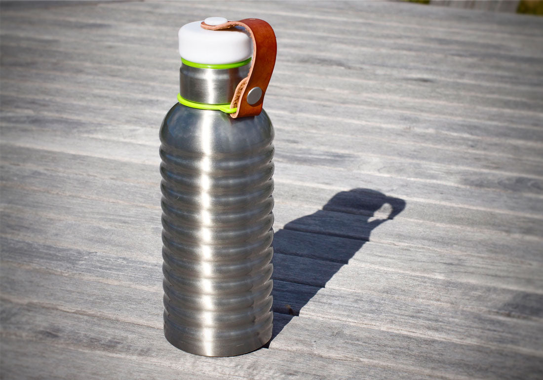 Water Bottle Steel Insulated Vacuum Table