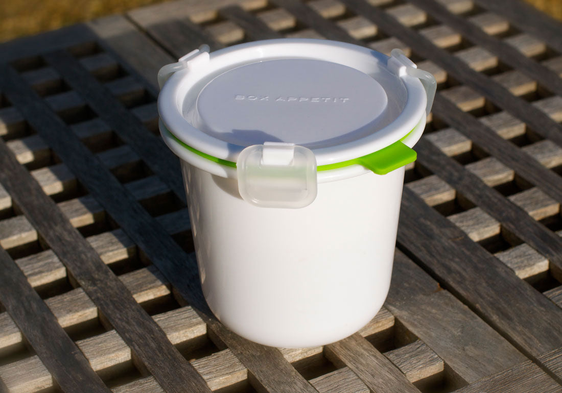 Food Container Lunch Breakfast Pot Al Fresco