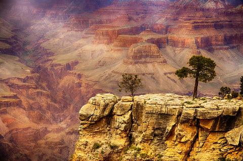 grand canyon, valentine's day lunch ideas
