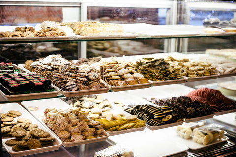 cookies, cakes, chocolate, pastries, sugar, cravings