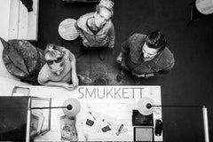 New SMUKKETT Collection Release Event