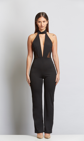 Alba Fierce Jumpsuit