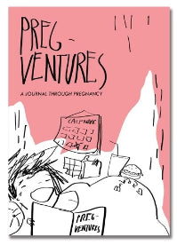Preg- Ventures - Journal