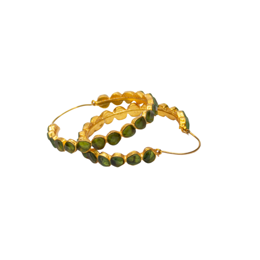 Hexella Mini Bag - Oxblood