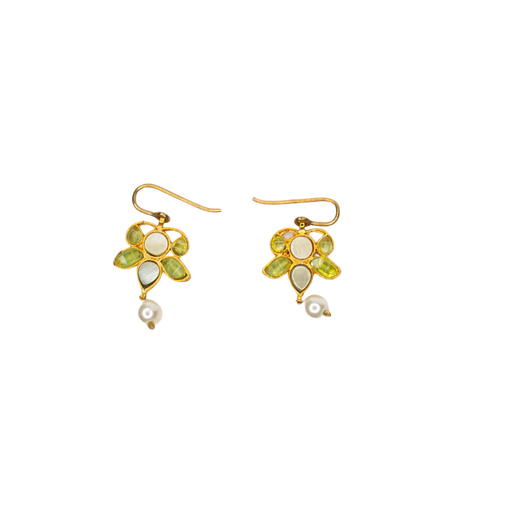 Hexella Mini Bag -Black