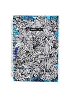 Actually, I Can Hardcover Journal