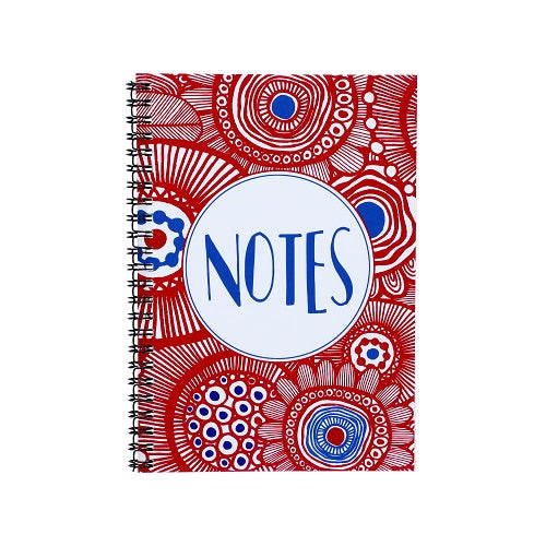 Notebook - Notes