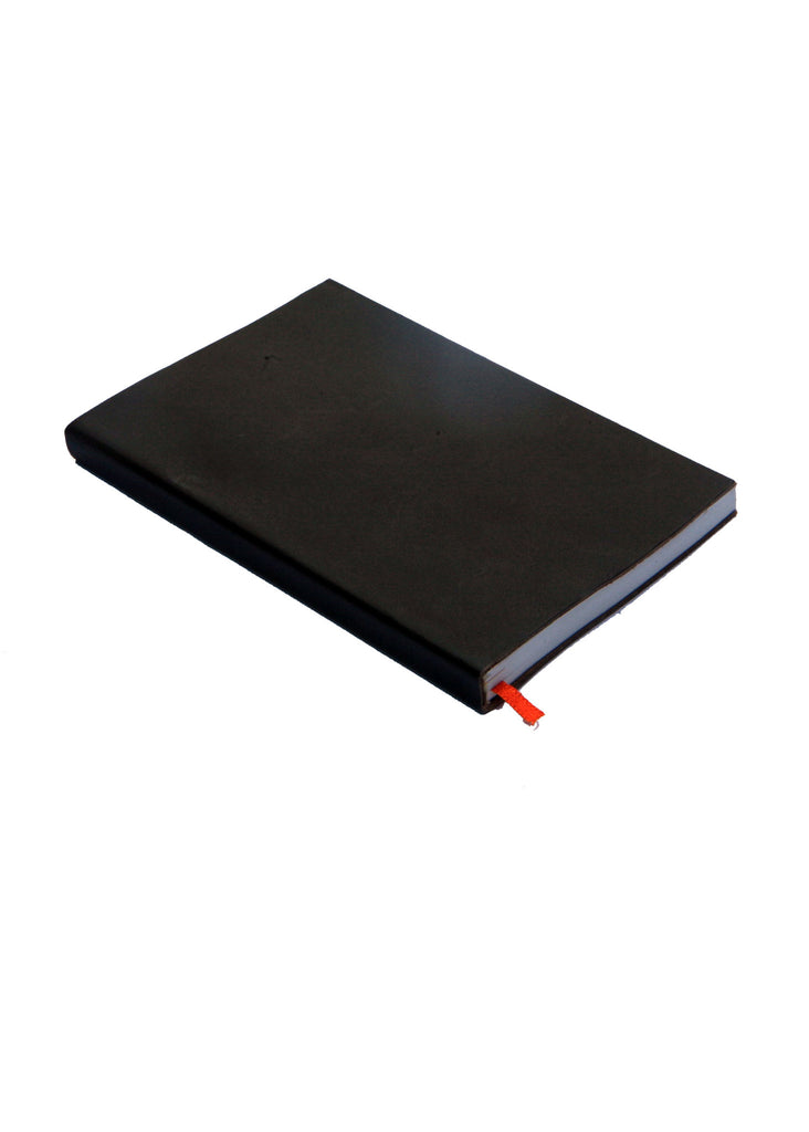 Small Leather Diary