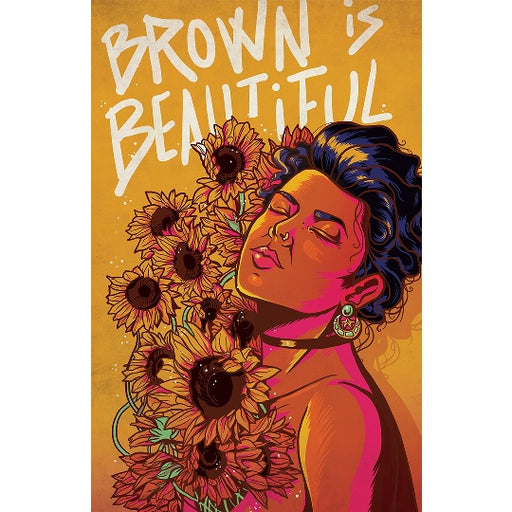 Brown is Beautiful I