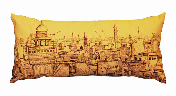 Old Lahore Cushion