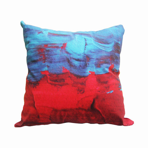 Colour Swatch  Cushion