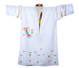 Bespoke Children's Artwork Kurta