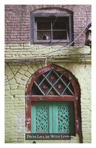 From Lahore With Love Postcard 10