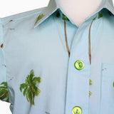 Fiji Palm Shirt