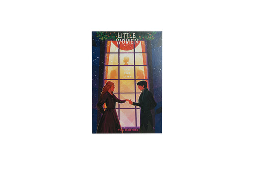 Little Women Movie Postcard