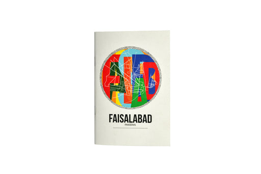 Faisalabad Notebook