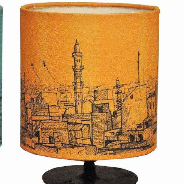Old Lahore Mini Lampshade