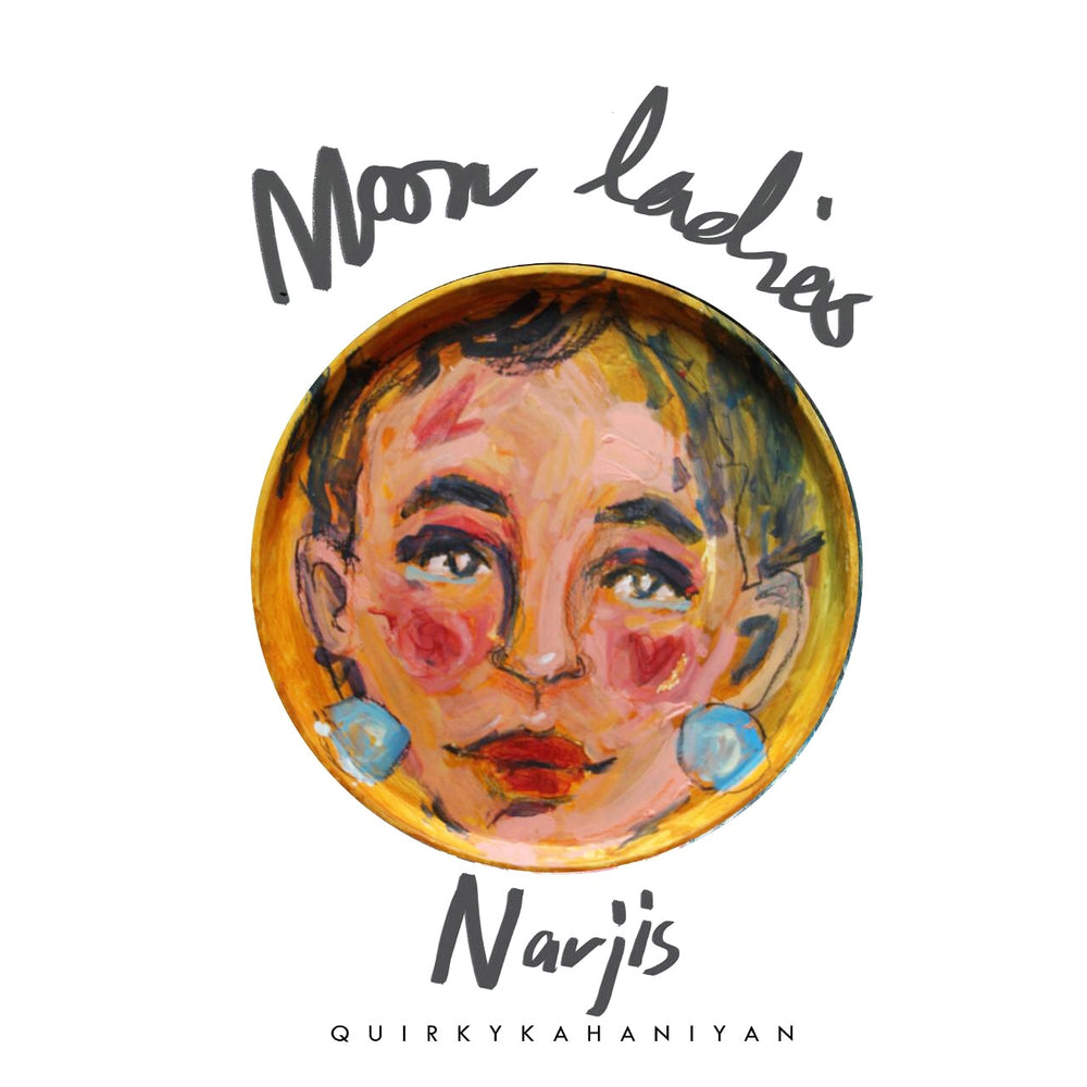 NARJIS - Moon Ladies Collectible Series