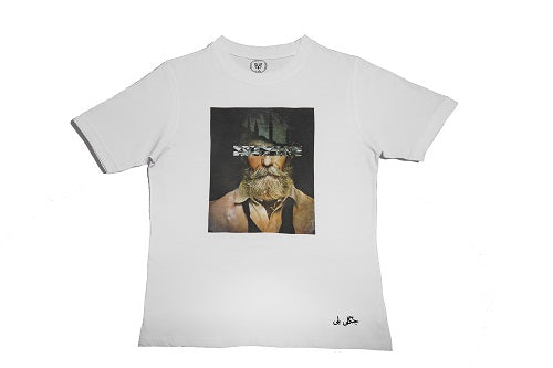 Nidal T-Shirt - Men