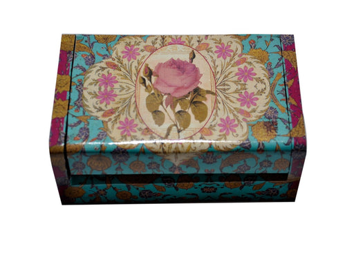Rose Candy Box