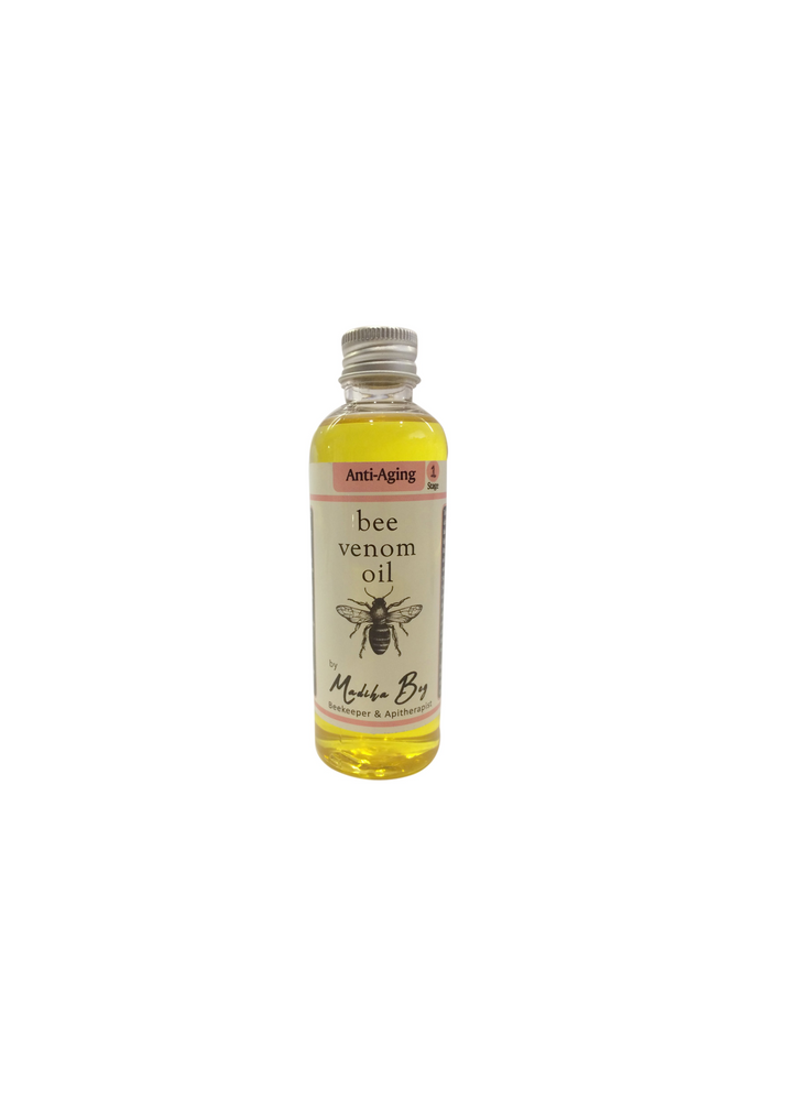 Bee Venom Oil - Anti Aging Stage 1