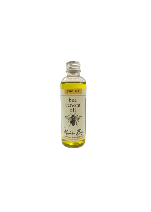 Bee Venom Oil - Joint Pain