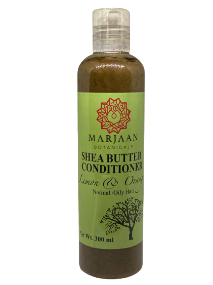 Shea Butter Conditioner Normal/Oily