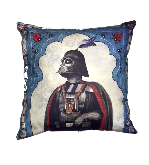 Star Wars Cushion- Darth Vader