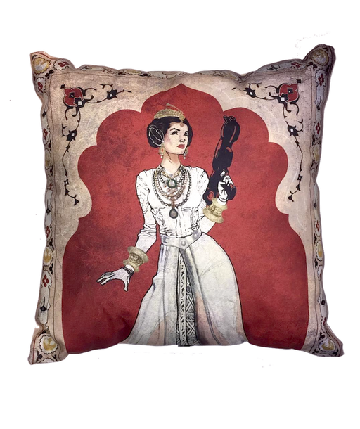 Star Wars Cushion- Princess Leia