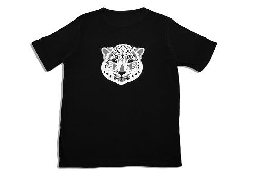 Snow Leopard T-shirt for Men
