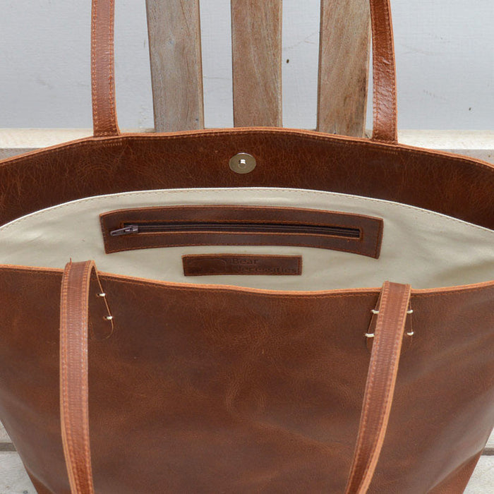 Buy Handmade Leather Bags for Women In Pakistan