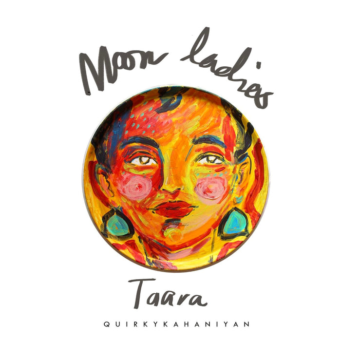 TAARA - Moon Ladies Collectible Series