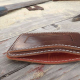 Handmade Men's Wallet