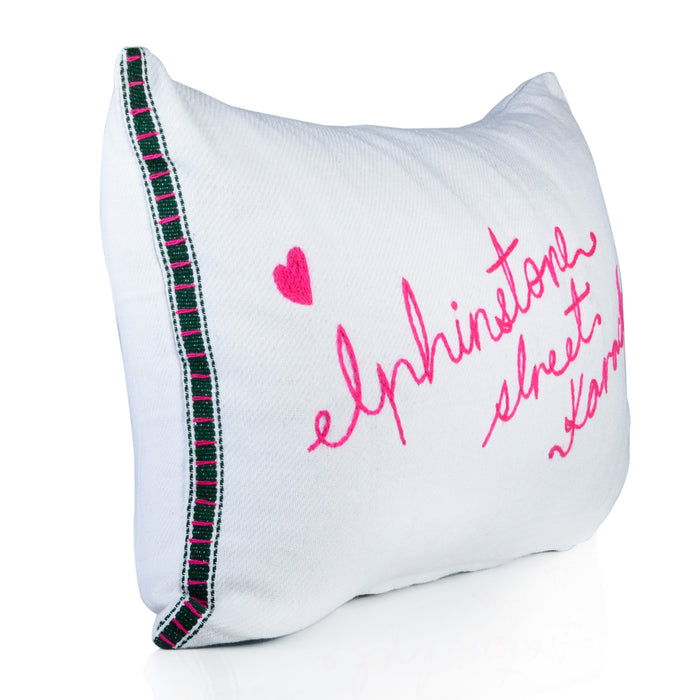 Elphinstone Street Cushion