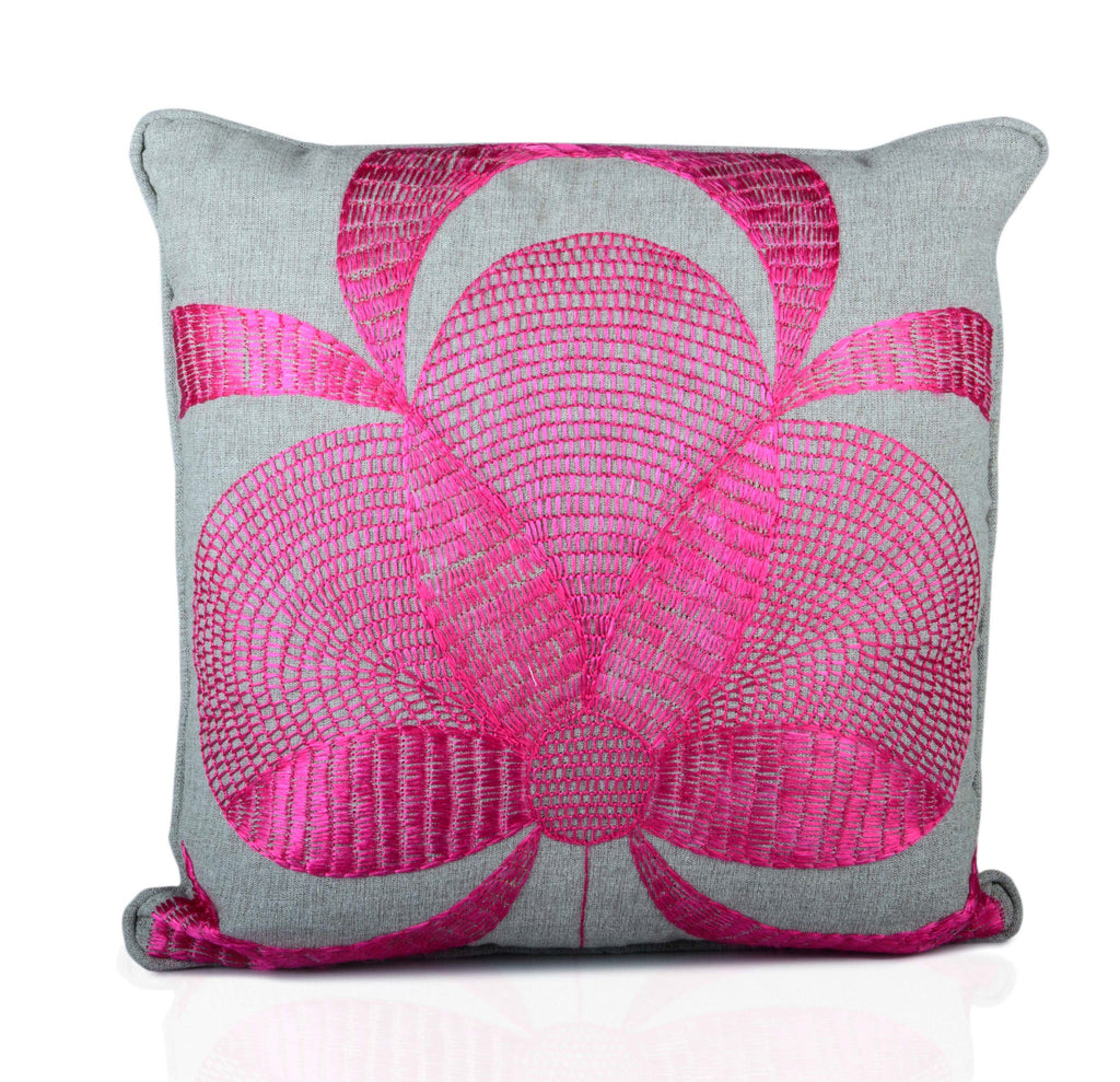 Stitchy Ink Cushion