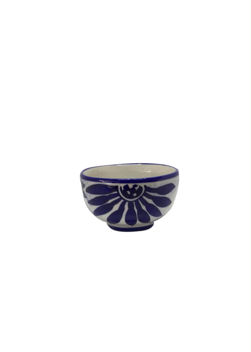 Small Bowl - Blue Floral