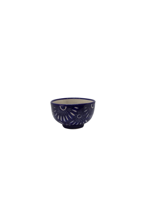 Small Bowl - Ring of Flowers