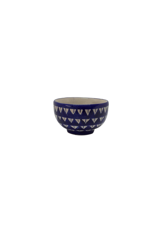 Small Bowl - Jhandi Triangle