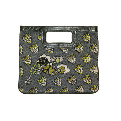 Peace Orchard Clutch C2