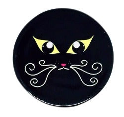 Purrfect Coaster - set of two
