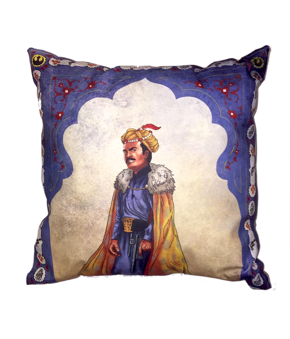 Star Wars Cushion- Lando Calrissian