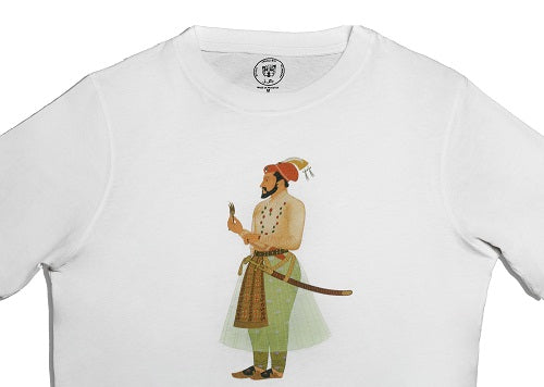 Mughal T-Shirt for Women