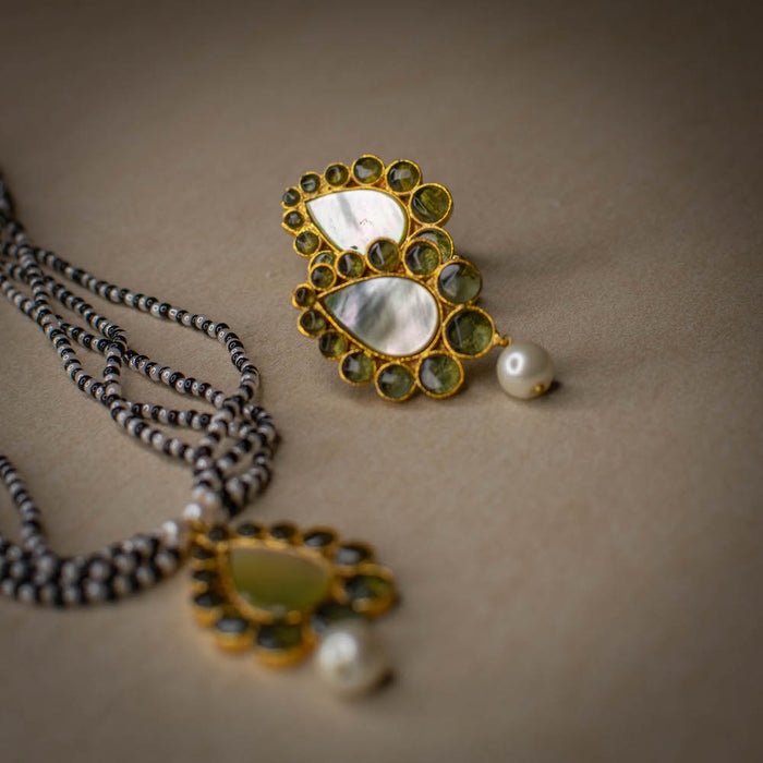 Exotic – Handcrafted Necklace Set