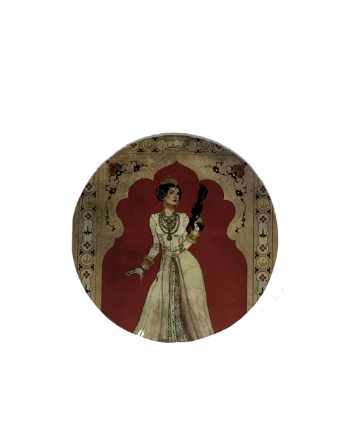 Star Wars Mughal Coaster- Princess Leia
