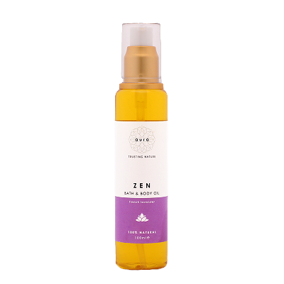 Zen Bath & Body Oil