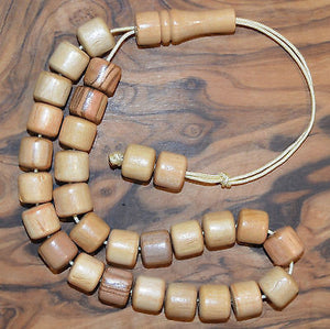 Worry Beads Komboloi Traditional Greek ЧЕТКИ